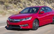 Honda Accord Sport Special Edition 2017 trình làng